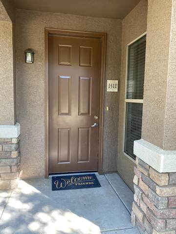 14250 W Wigwam Boulevard #1511, Litchfield Park, AZ 85340 (MLS #6148228) :: Long Realty West Valley