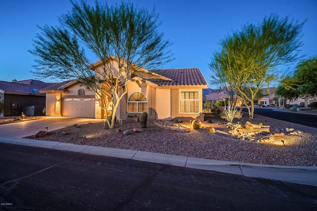8060 E Birdie Lane, Gold Canyon, AZ 85118 (MLS #6148230) :: NextView Home Professionals, Brokered by eXp Realty