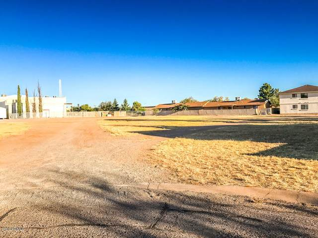 1824 Corte Brumoso, Sierra Vista, AZ 85635 (MLS #6148239) :: Scott Gaertner Group