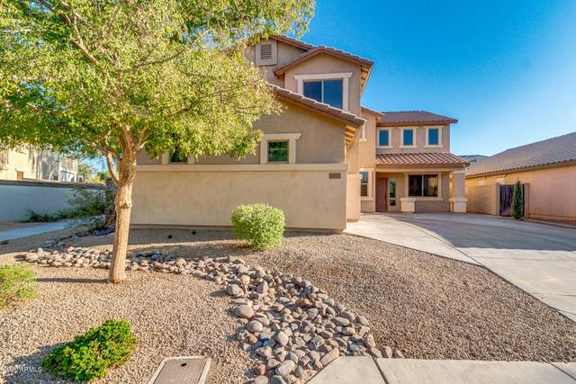 10363 W Albeniz Place, Tolleson, AZ 85353 (MLS #6148245) :: Scott Gaertner Group