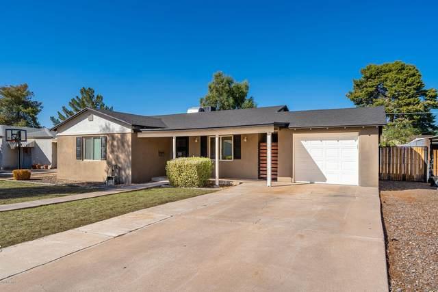 930 W Montecito Avenue, Phoenix, AZ 85013 (MLS #6148249) :: neXGen Real Estate