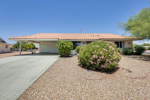 12406 N Banner Court, Sun City, AZ 85351 (#6148258) :: Long Realty Company