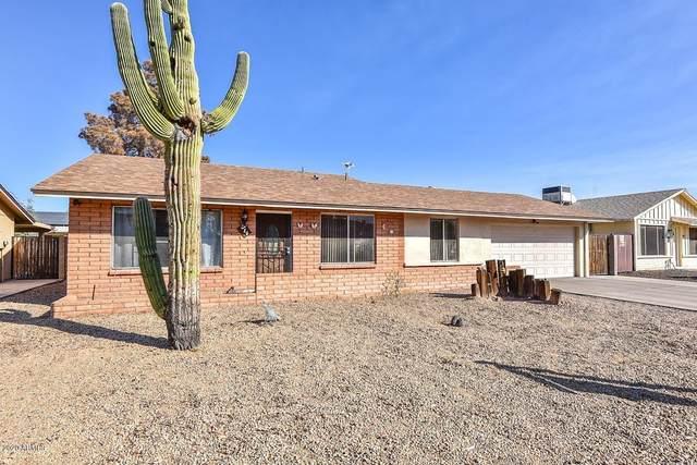 514 W Piute Avenue, Phoenix, AZ 85027 (MLS #6148268) :: Nate Martinez Team