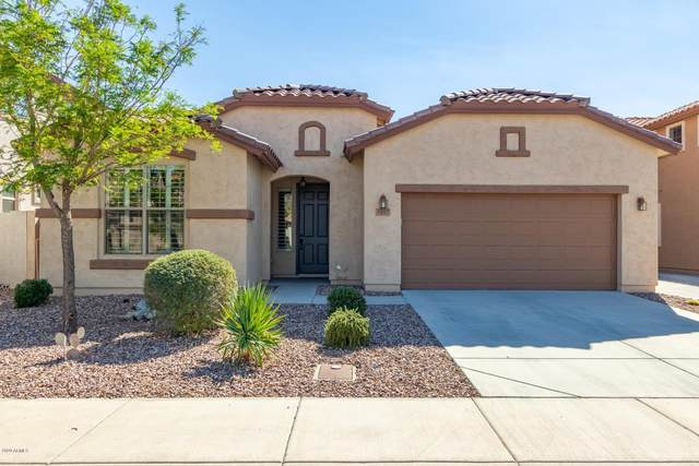 7417 W Milton Drive, Peoria, AZ 85383 (MLS #6148270) :: Arizona Home Group
