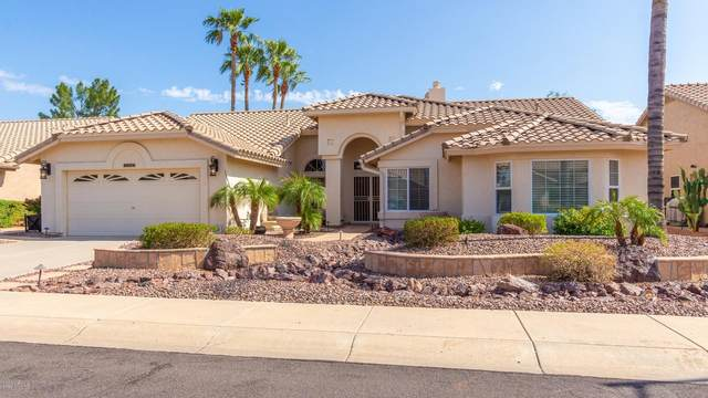 8971 W Topeka Drive, Peoria, AZ 85382 (MLS #6148275) :: The Everest Team at eXp Realty