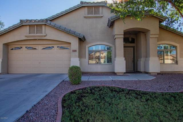 3909 S 103RD Drive, Tolleson, AZ 85353 (MLS #6148284) :: The Luna Team