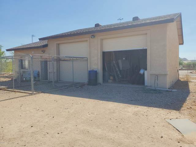 0 N 23rd Avenue, Phoenix, AZ 85086 (MLS #6148293) :: TIBBS Realty