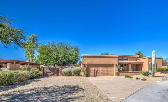 13242 N 2ND Street, Phoenix, AZ 85022 (MLS #6148294) :: The J Group Real Estate | eXp Realty