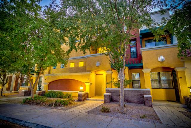 123 N Washington Street #25, Chandler, AZ 85225 (MLS #6148298) :: Openshaw Real Estate Group in partnership with The Jesse Herfel Real Estate Group