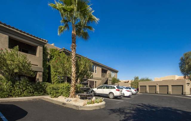 16734 E La Montana Drive #205, Fountain Hills, AZ 85268 (MLS #6148299) :: The W Group