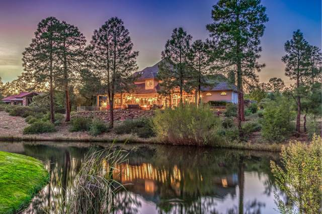 407 S Genius Loci, Payson, AZ 85541 (MLS #6148303) :: The J Group Real Estate | eXp Realty
