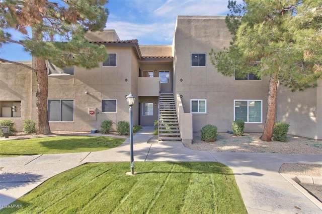 9450 E Becker Lane #2004, Scottsdale, AZ 85260 (MLS #6148305) :: Walters Realty Group