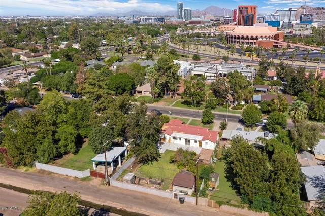 31 E 14TH Street, Tempe, AZ 85281 (MLS #6148320) :: Openshaw Real Estate Group in partnership with The Jesse Herfel Real Estate Group