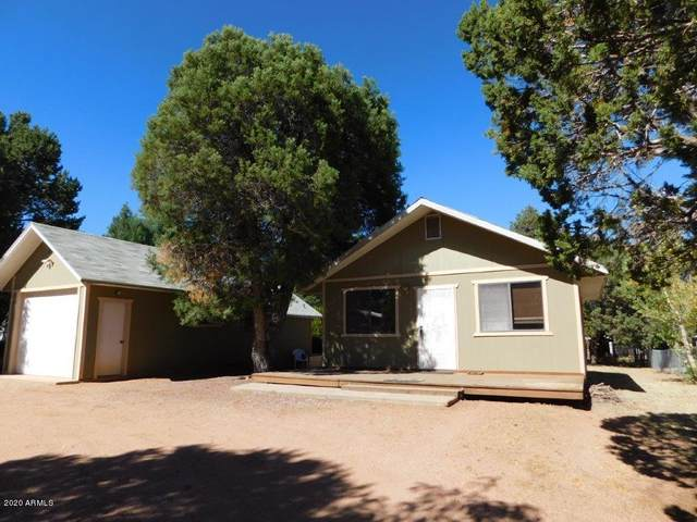2138 Fishermans Road, Overgaard, AZ 85933 (MLS #6148340) :: Openshaw Real Estate Group in partnership with The Jesse Herfel Real Estate Group