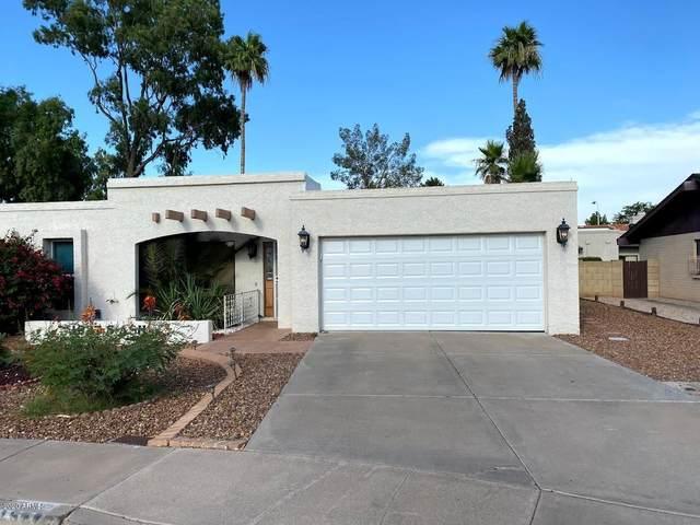 1637 S Ash, Mesa, AZ 85202 (MLS #6148363) :: My Home Group