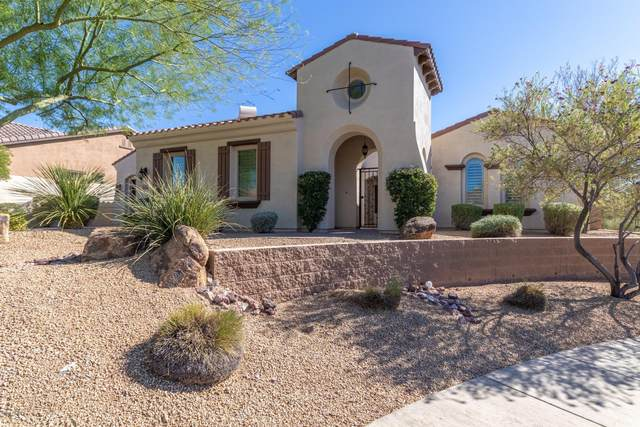 1613 W Sierra Sunset Trail, Phoenix, AZ 85085 (MLS #6148380) :: NextView Home Professionals, Brokered by eXp Realty