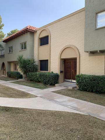 4336 N Parkway Avenue, Scottsdale, AZ 85251 (MLS #6148401) :: The W Group