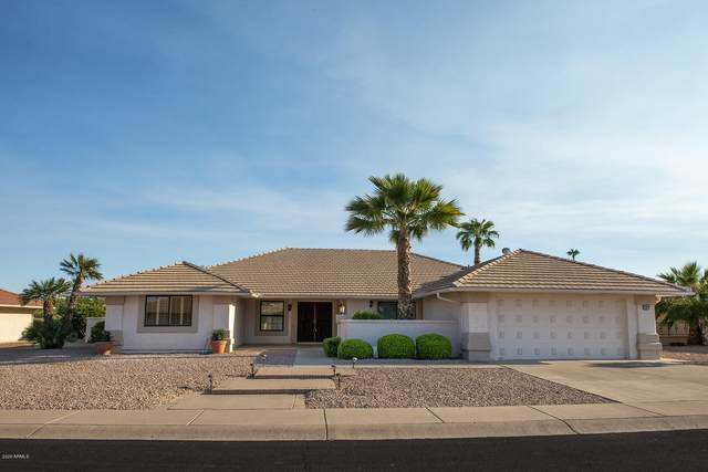 13327 W Blue Bonnet Drive, Sun City West, AZ 85375 (MLS #6148405) :: Arizona Home Group