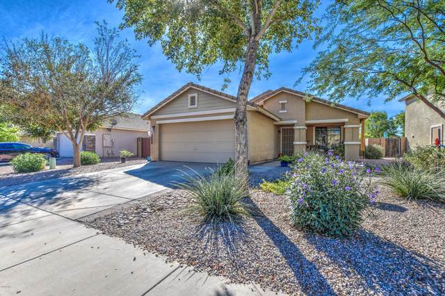 2567 W Sawtooth Way, Queen Creek, AZ 85142 (MLS #6148417) :: The Ellens Team