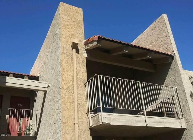 5525 E Thomas Road E P6, Phoenix, AZ 85018 (MLS #6148420) :: My Home Group