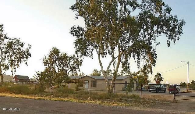 49048 W Mayer Boulevard, Maricopa, AZ 85139 (MLS #6148421) :: Sheli Stoddart Team   M.A.Z. Realty Professionals