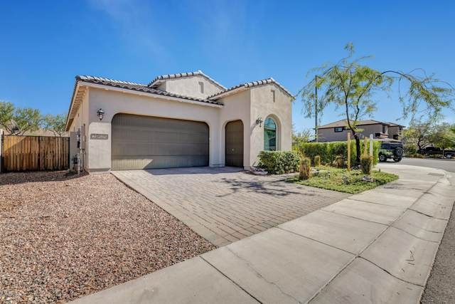 29515 N 23rd Drive, Phoenix, AZ 85085 (MLS #6148433) :: Power Realty Group Model Home Center