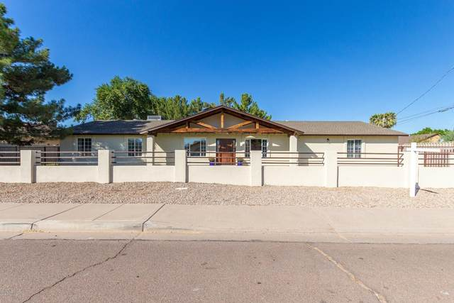 8002 S 12TH Street, Phoenix, AZ 85042 (MLS #6148436) :: Sheli Stoddart Team | M.A.Z. Realty Professionals