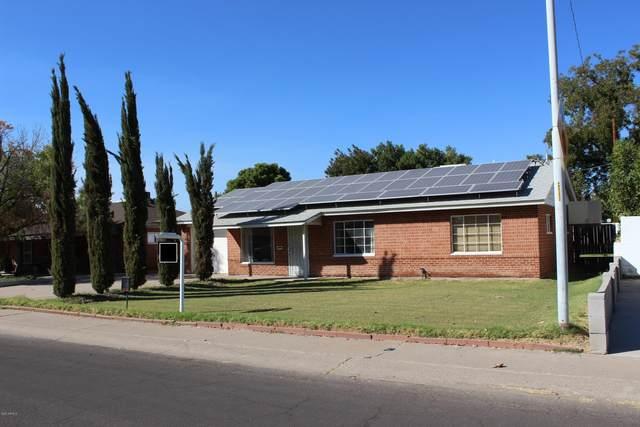 1736 W Rovey Avenue, Phoenix, AZ 85015 (MLS #6148437) :: neXGen Real Estate