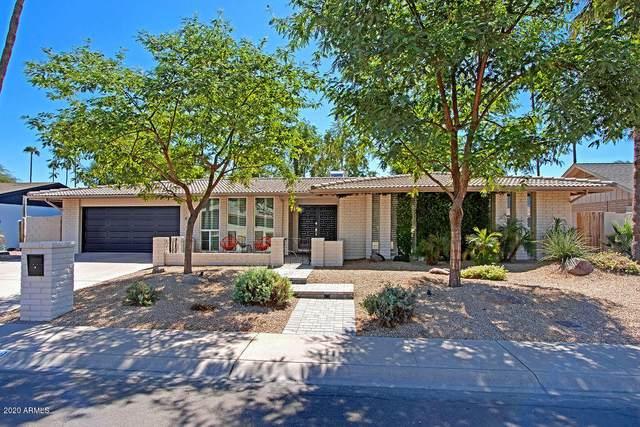 8709 E Mackenzie Drive, Scottsdale, AZ 85251 (MLS #6148438) :: Scott Gaertner Group