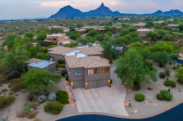 10801 E Happy Valley Road #44, Scottsdale, AZ 85255 (MLS #6148439) :: The Carin Nguyen Team