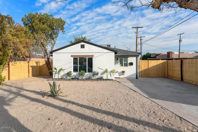 386 E Weldon Avenue, Phoenix, AZ 85012 (MLS #6148444) :: Sheli Stoddart Team | M.A.Z. Realty Professionals