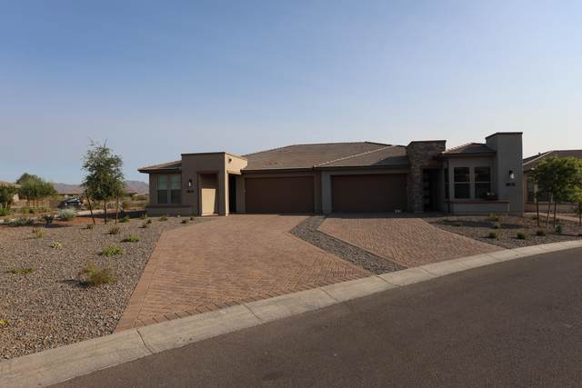 17716 E Bismark Lake Court, Rio Verde, AZ 85263 (MLS #6148449) :: Openshaw Real Estate Group in partnership with The Jesse Herfel Real Estate Group