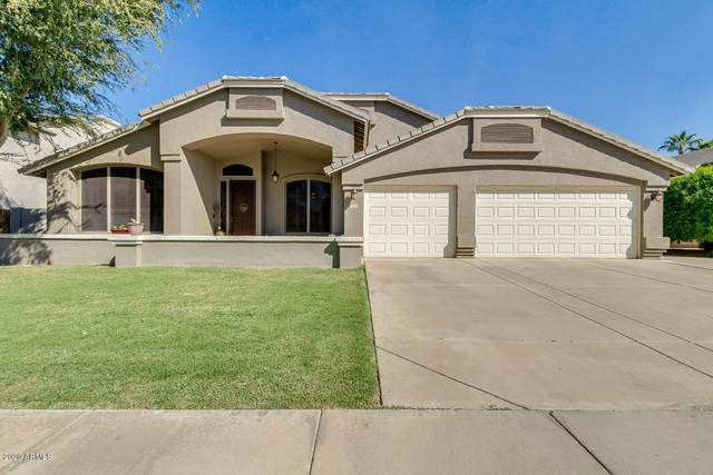 1543 S Roca Street, Gilbert, AZ 85296 (MLS #6148451) :: NextView Home Professionals, Brokered by eXp Realty