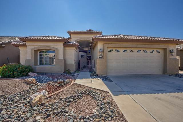 15415 W Merrell Street, Goodyear, AZ 85395 (MLS #6148452) :: neXGen Real Estate