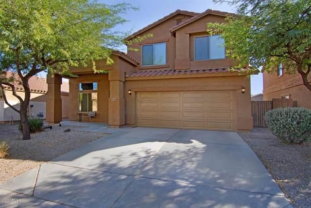 18129 W Sanna Street, Waddell, AZ 85355 (MLS #6148453) :: Long Realty West Valley