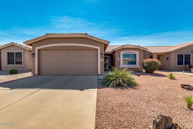 1433 E Waterview Place, Chandler, AZ 85249 (MLS #6148460) :: Openshaw Real Estate Group in partnership with The Jesse Herfel Real Estate Group