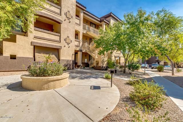10136 E Southern Avenue #2079, Mesa, AZ 85209 (MLS #6148464) :: neXGen Real Estate