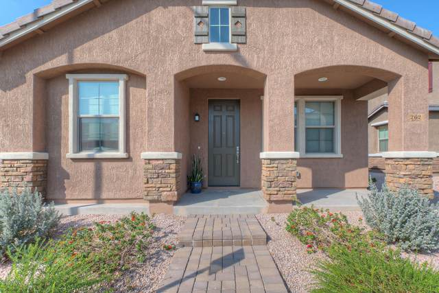 262 N Sandal, Mesa, AZ 85205 (MLS #6148470) :: neXGen Real Estate