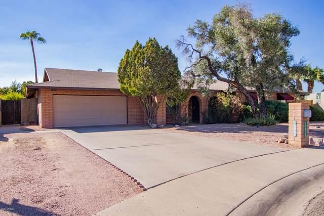 10838 N 35TH Street, Phoenix, AZ 85028 (MLS #6148474) :: Dijkstra & Co.