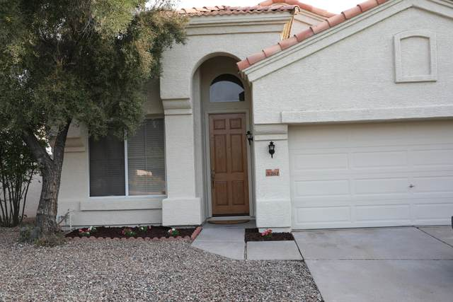 3261 W Ross Drive, Chandler, AZ 85226 (MLS #6148483) :: Openshaw Real Estate Group in partnership with The Jesse Herfel Real Estate Group