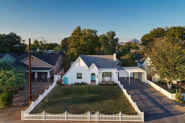 1720 E Pinchot Avenue, Phoenix, AZ 85016 (MLS #6148484) :: Sheli Stoddart Team | M.A.Z. Realty Professionals