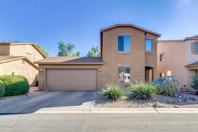 2343 E Meadow Point Way, San Tan Valley, AZ 85140 (MLS #6148485) :: Openshaw Real Estate Group in partnership with The Jesse Herfel Real Estate Group