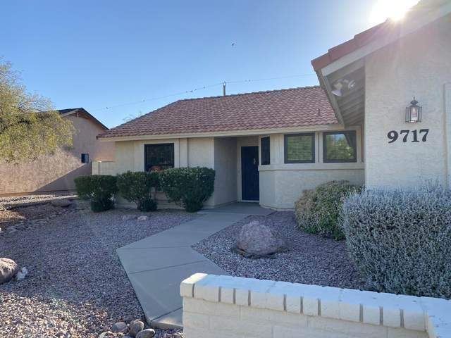 9717 E Del Monte Avenue, Gold Canyon, AZ 85118 (#6148500) :: Luxury Group - Realty Executives Arizona Properties