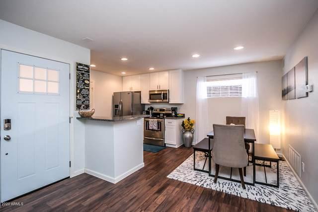 4704 E Paradise Village Parkway N #133, Phoenix, AZ 85032 (MLS #6148503) :: My Home Group