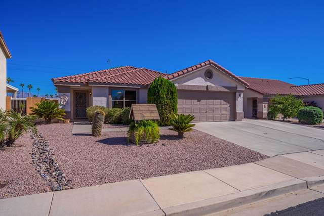 315 S Del Rancho, Mesa, AZ 85208 (MLS #6148504) :: The Ellens Team