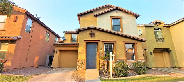7834 W Alvarado Road, Phoenix, AZ 85035 (MLS #6148506) :: The Everest Team at eXp Realty