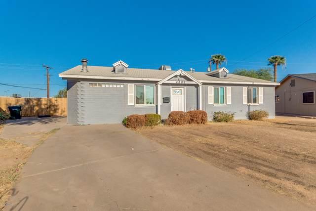 4801 N 67TH Drive, Phoenix, AZ 85033 (MLS #6148513) :: neXGen Real Estate