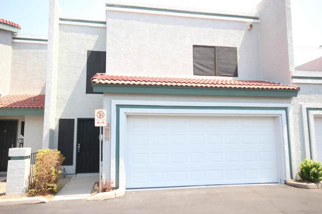 8723 N 67TH Drive, Peoria, AZ 85345 (MLS #6148514) :: Walters Realty Group