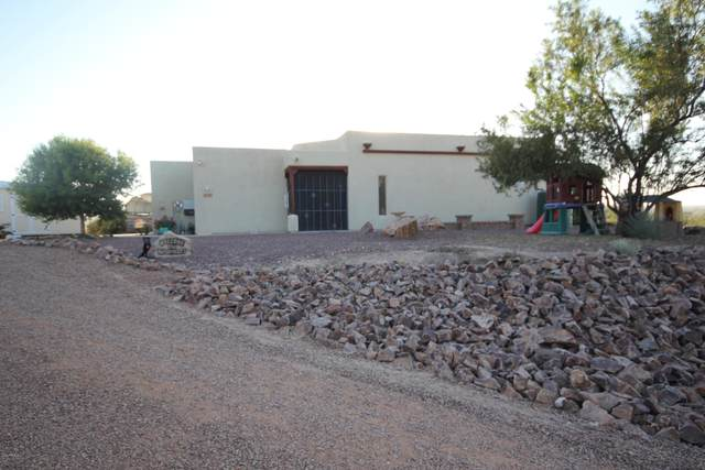 1621 E Goldenrod Lane, Benson, AZ 85602 (MLS #6148517) :: Walters Realty Group