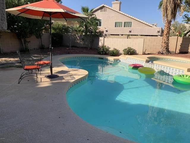 3814 E Tanglewood Drive, Phoenix, AZ 85048 (MLS #6148523) :: Keller Williams Realty Phoenix